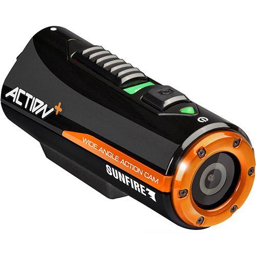 Câmera Digital Sunfire Esportiva Preto 12.0mp - Action