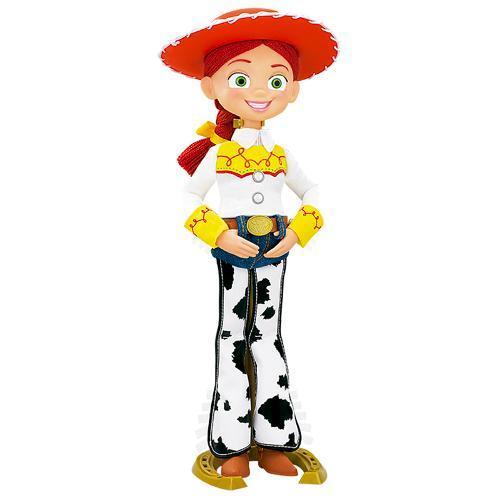 Boneco Toy Story Jessie Multikids