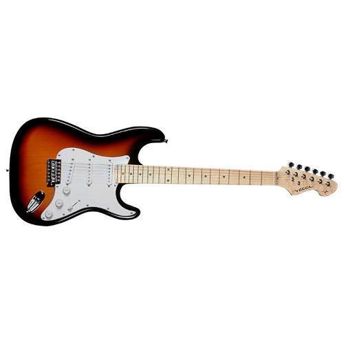 Guitarra Vogga Standard Vcg601n Sunburst