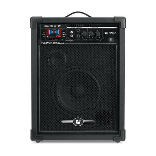 Caixa Acústica Frahm 50 W Rms