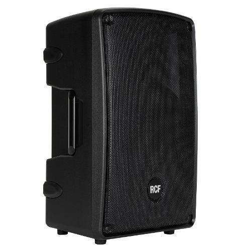 Caixa Acústica Rcf Ativa 600 W Rms Hd12a
