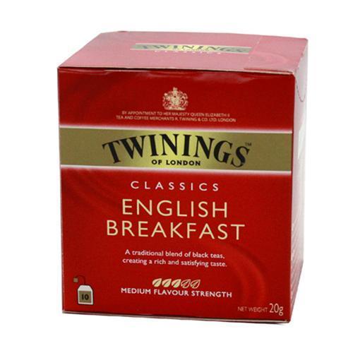 Twinings Chá Preto - 20g