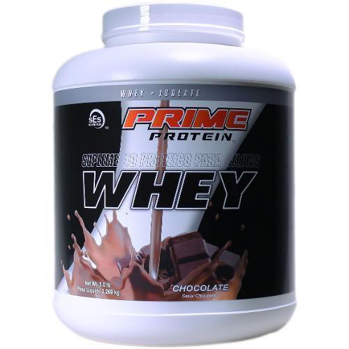 Whey Isolado Prime Protein 5 Doses Ses Nutrition