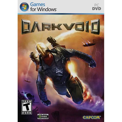 Jogo Dark Void Capcom - Pc