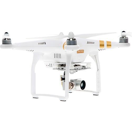 Drone de Controle Remoto Movido a Bateria Phantom 3 Dji