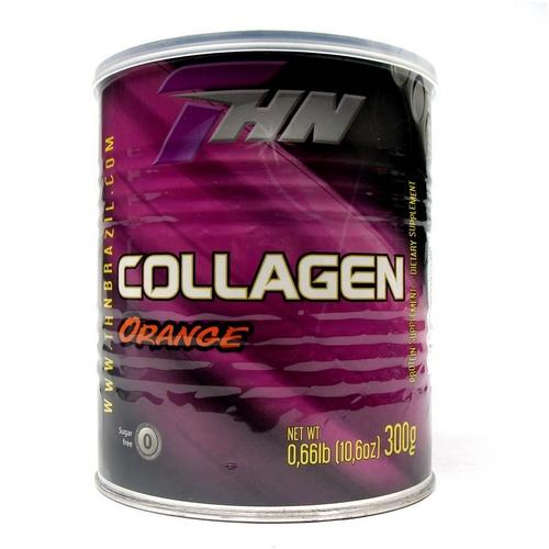 Thn Nutrition Collagen Unflavored 300g