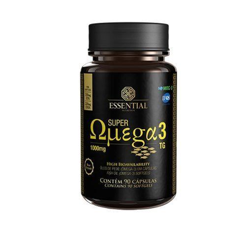 Essential Nutrition Ômega