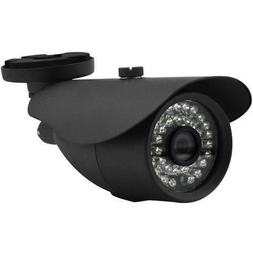 Câmera Top Cam Com Infra Top Cam 36 Leds 1/3 Sony 800l Lente 3.6mm Alcance 40 Metros - Sl-2923mc36