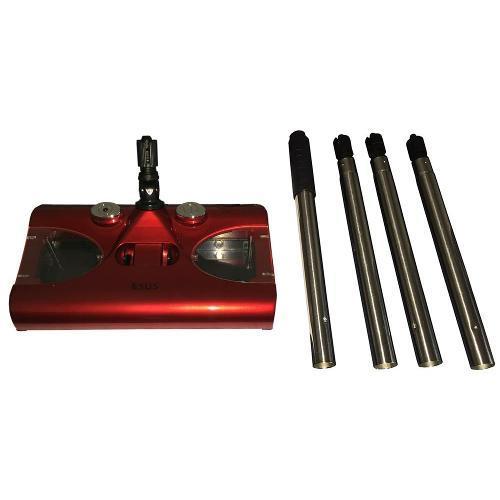Vassoura Elétrica Asus Ve18vm 110v