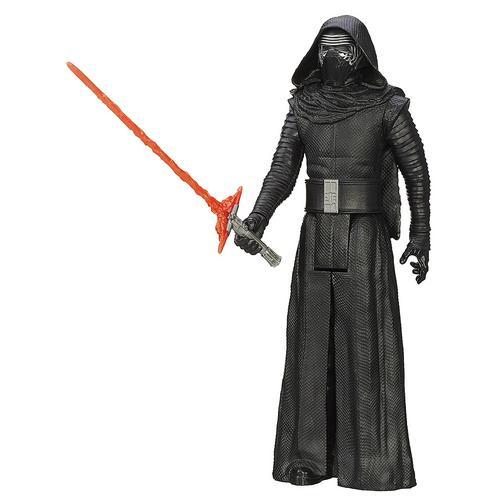 Boneco Star Wars Kylo Ren Hasbro
