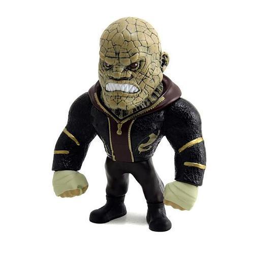 Boneco Killer Croc Esquadrão Suicída Jada Toys