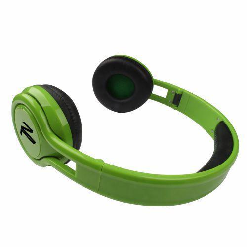 Fone de Ouvido Headphone Energy Verde Newlink Hs112