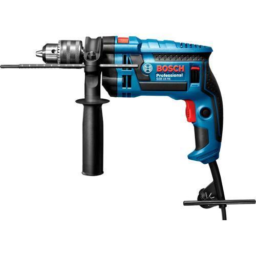 Furadeira Bosch Gsb16 700w 1/2