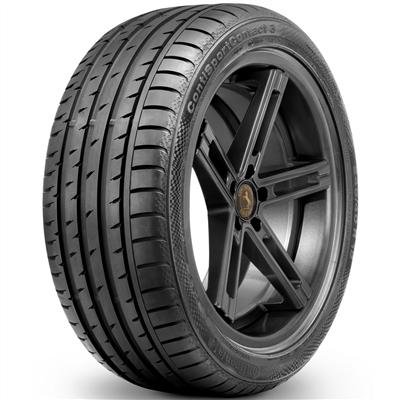 Pneu Continental Sportcontact 5 Runflat 245/50 R18 100y