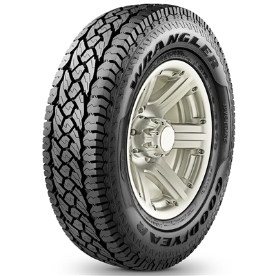 Pneu Goodyear Wrangler At Adventure 205/70 R15 96t