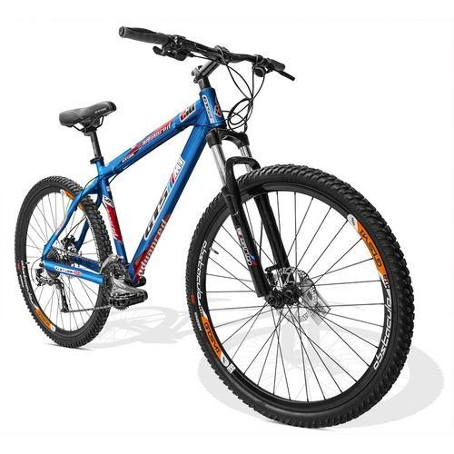 Bicicleta Gts M1 Advanced 2.0 T19 Aro 29 Susp. Dianteira 27 Marchas - Verde