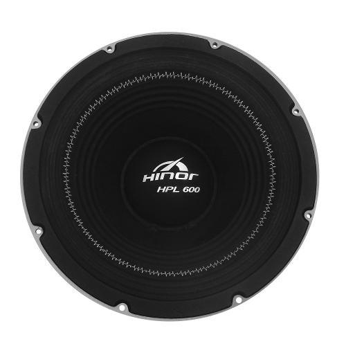Alto-falante Hinor 600 W Rms Hpl600