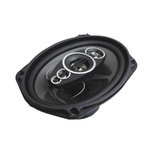 Alto-falante Roadstar 300 W Rms Rs6994br