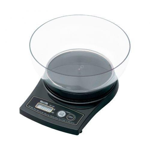 Balança de Cozinha Tanita Digital Kd160