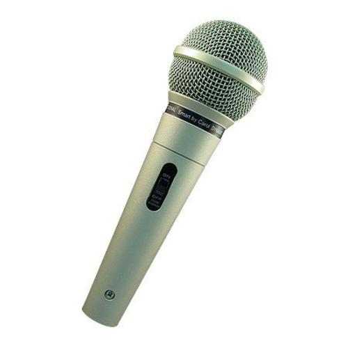 Microfone Karaokê Carol Mud515 Mxt