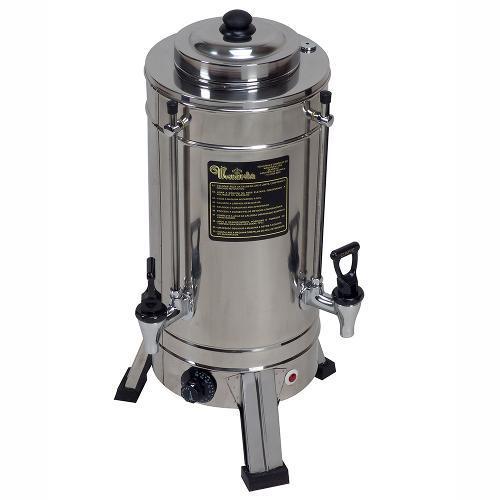 Cafeteira Industrial/comercial Monarcha Standard Inox 220v - Mst3