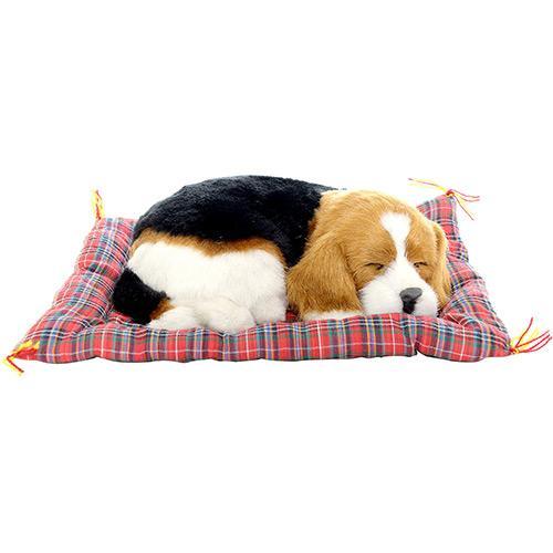 Pelúcia Beagle 20cm Mini Petzzz