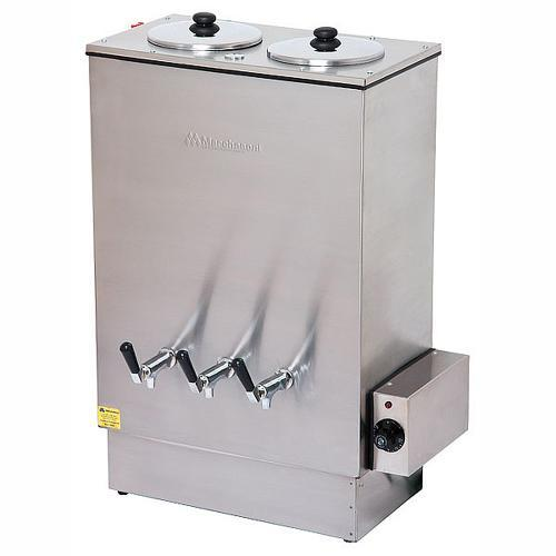 Cafeteira Industrial/comercial Marchesoni Profissional Inox 220v - Cf4821822