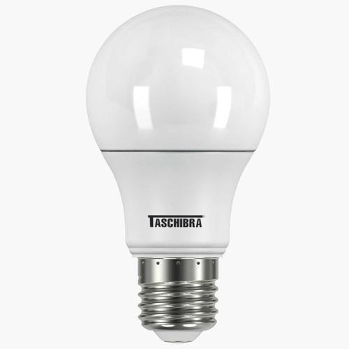Lâmpada Taschibra Prime Led Tkl500 6w 3000k Bivolt - 7897079065527