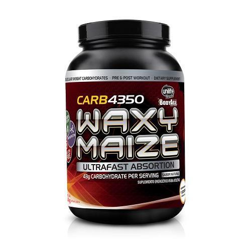 Waxy Maize 1,4kg Unilife