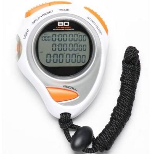 Cronômetro 80 Voltas Ls3347 Liveup Sports