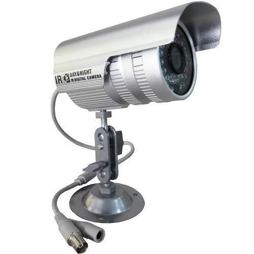 Câmera Alartec Infra Digital - Jl-alt