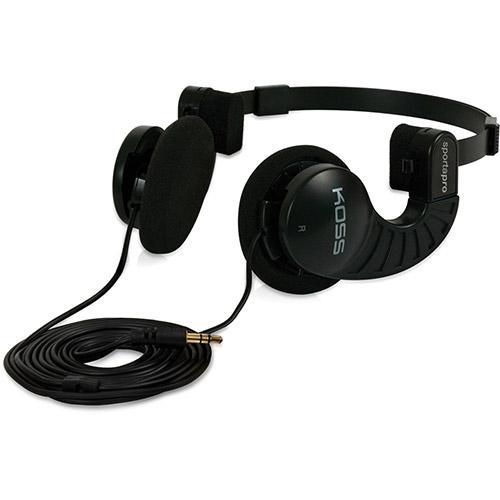 Fone de Ouvido Headphone On-ear Sporta Pro Koss 473767