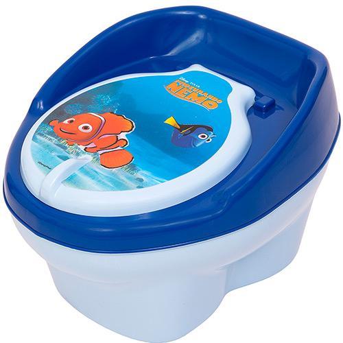 Troninho Nemo Azul Styll