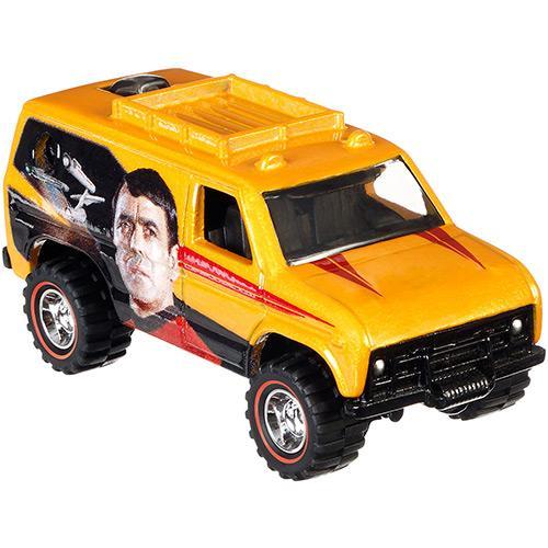 Carrinho Hot Wheels - Cultura Pop - 1:64 - Série Star Trek - Baja Breaker Dlb45 Mattel