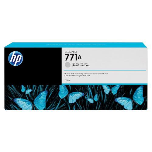 Cartucho Hp 771 775ml Ciano B6y22a