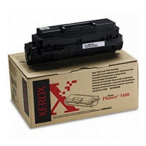 Toner Xerox Preto 106r00461