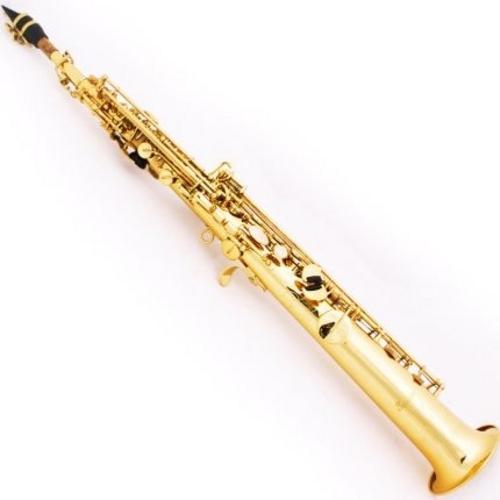 Saxofone Benson Dourado - Bss1