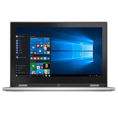 Notebook Dell I13-7348-c10 Notebook I3-5010u 1.90ghz 4gb 500gb Intel Hd Graphics 5500 Windows 10 Inspiron 13,3