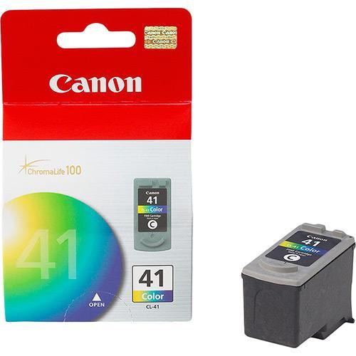 Cartucho Canon 12ml Colorido Cl41