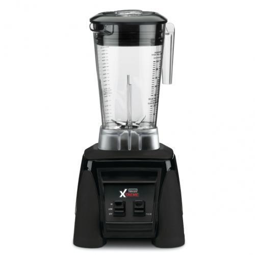 Liquidificador Waring 2l 1500w Sem Filtro Mx1000 - 220v
