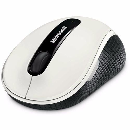 Mouse 4000 Microsoft