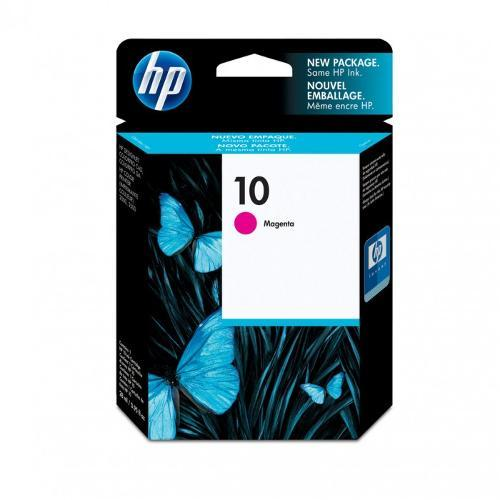 Cartucho Hp 28ml Magenta C4843a