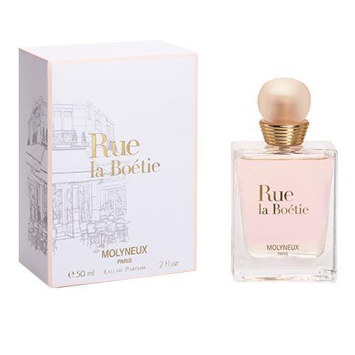 Perfume Rue La Boétie Molyneux Eau de Parfum Feminino 100 Ml