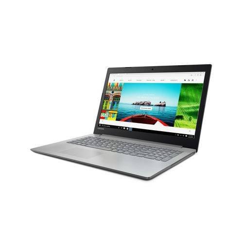 Notebook - Lenovo 80yh0001br I7-7500u 2.70ghz 8gb 1tb Padrão Geforce 940m Windows 10 Home Ideapad 320 15,6