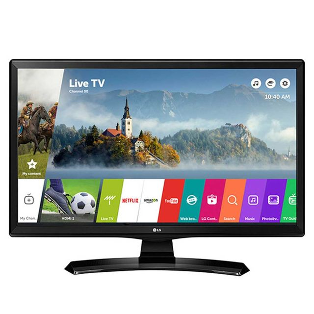 Tv Monitor 24